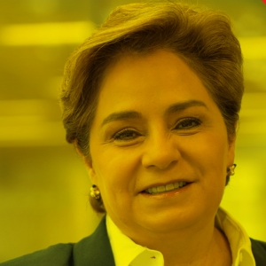 Patricia Espinosa