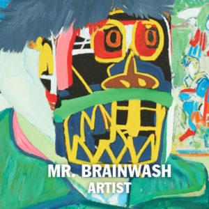 MR. BRAINWASH | ARTISTA