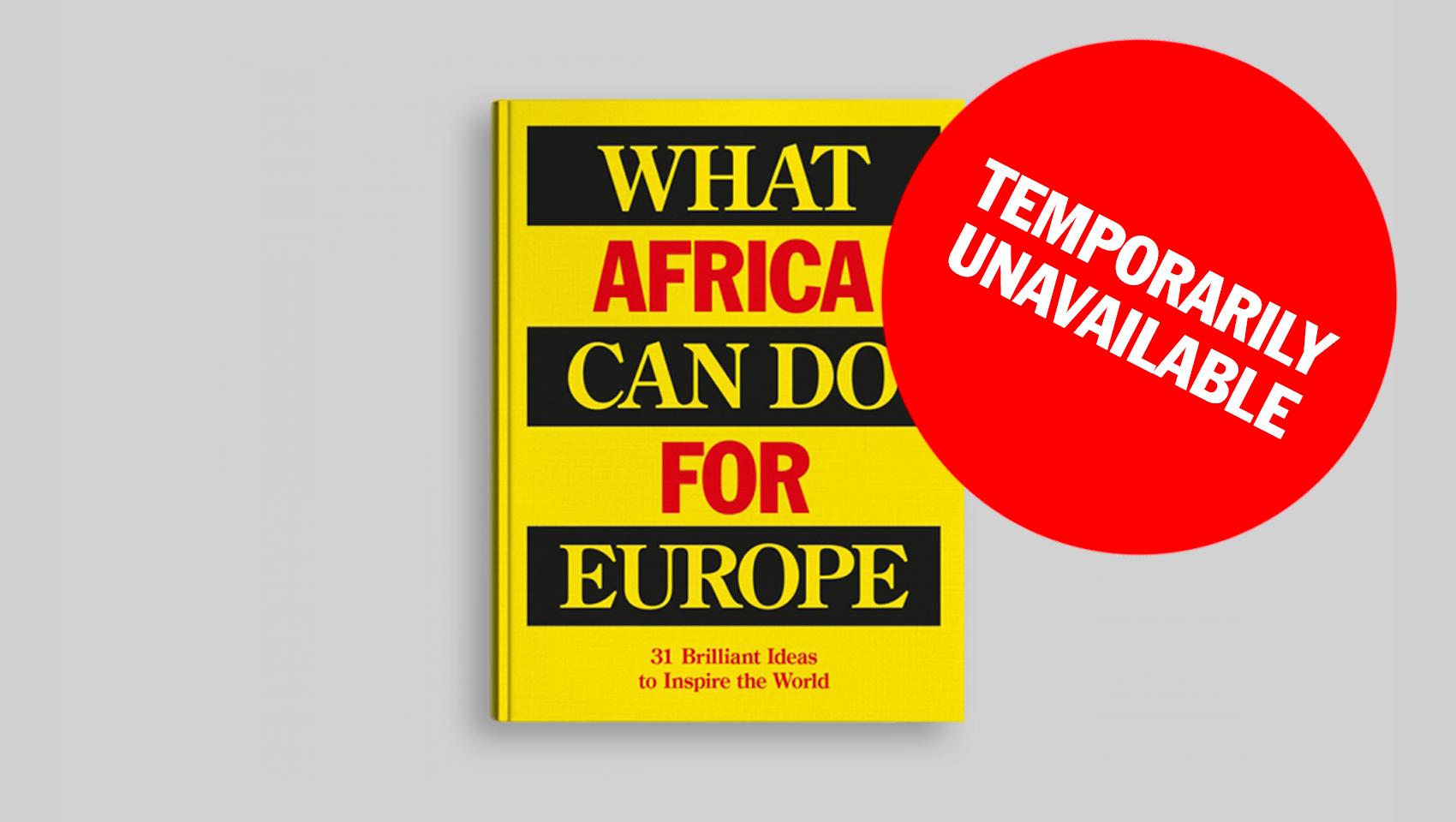 Africa_Unavailable